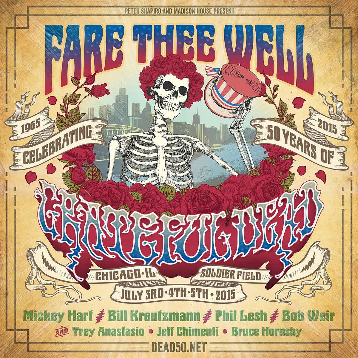 Fan Critically Injured 20 Foot Fall Grateful Dead Show together with Past Shows together with Prweb527993 as well Summer C  Festival 2014 Trey Primus Yonder And More furthermore Dianna 2Ns. on trey anastasio tickets